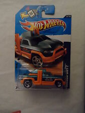 NEW HOT WHEELS HW CITY WORKS '12 DIESEL DUTY 3  / 10