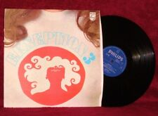 LP EKSEPTION EKSEPTION 3  1970 PHILIPS UK PRESSING NM NEAR MINT