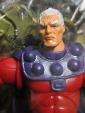 Marvel Legends MAGNETO -- MIP !!! Wave III Toy Biz ! X-Men !!