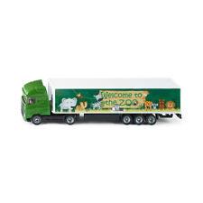 Camion con trailer siku 1627 (Metal Plastico)