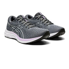 Asics Womens Gel-Excite 7 Running Shoes Trainers Sneakers Grey Sports Breathable
