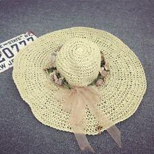 Serre-tête floral bandeau couronne couronne de cheveux Bandeau Fleur Bien Bon#e