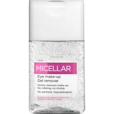 L'oreal Paris Micellar Eye Make-Up Gel Revover - 125ml