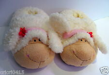 Pantofole Nici - Pecora Jolly Sue-34/37 in morbido peluche