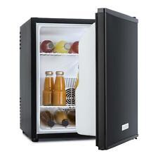 Mini Frigo Minibar Réfrigérateur Thermostat Réglable 2 Etagères Classe A 40 L