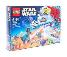 LEGO 75184 Star Wars™ Adventskalender 2017 gefüllt mit Spielzeug Kalender