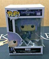 Riku - 488 Disney Kingdom Hearts (Funko POP!) Vinyl Figure