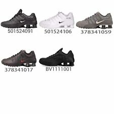 Nike Shox NZ EU R4 Mens Running Shoes Sneakers Pick 1