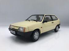 Lada Samara 1984  beige  - 1:18 KK-Scale  *NEW*