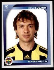 Panini Champions League 2008-2009 - Fenerbahçe SK Diego Lugano No.267