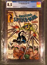 Amazing Spider-Man (1st Series) #299 CGC 8.5 McFarlane Cover Venom