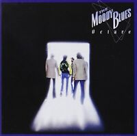The Moody Blues - Octave [CD]