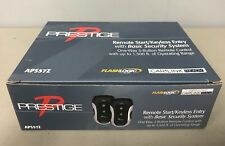 Prestige APS57Z One-Way Remote Start & Keyless Entry System 1500 Feet Range NEW