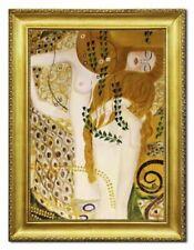 Barocke Öl-Malerei über Porträts