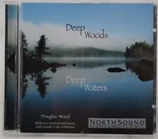 North Sound Deep Woods Deep Waters Douglas Wood CD MINT