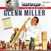 Max Greger plays the Best of Glenn Miller von Max Greger | CD | Zustand gut