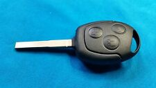 Ford Transit Max S-Max Mondeo Fusion Galaxy 3 Botón Remoto Clave Fob