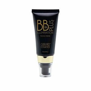 Gerard Cosmetics BB Plus Illuminating Cream  All-in-1 cream for a healthy glow