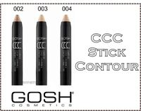 Gosh Cosmetics CCC Stick Contour Cover Conceal  Long Wearing Shades  4.4g