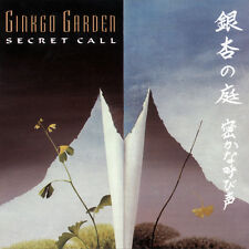 GINKGO GARDEN Secret Call CD NEU / Pop Instrumental / New Age / Ambient
