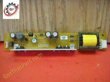 Konica Minotla Bizhub 223 423 363 283 Oem Scanner Lamp Inverter Unit