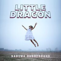 Little Dragon - Nabuma Rubberband [New Vinyl]