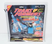 G2 Silverbolt 1993 MISB Sealed Vintage Hasbro Transformers Action Figure