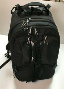 Tamrac Anvil 23 Backpack for DSLR Camera in Black #T0240