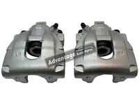 FITS VOLVO S70 1997>2000 REAR LEFT & RIGHT BRAKE CALIPERS - NEW