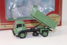 "EFE OO 1:76 34501 Bedford TK Bulk Tipper Truck Thomas Carey  ""New""  FNQHobbys"