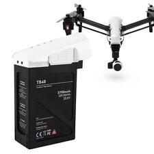 DJI Inspire 1 TB48 Intelligent Flight Battery (22.2V 6S 5700mAh)