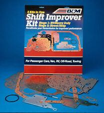 B&M 10225 Shift Kit Shift Improver Dodge 727/A-904