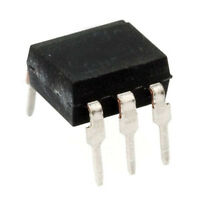 FSC H11D1M 6-Pin Dip RoHS Optocoupler DC-IN Transistor New Lot Quantity-50