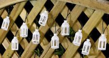 Artículos de iluminación de jardín linterna plástico LED
