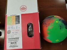 Roto Grip No Rules Solid 12 lb bowling ball #m017