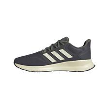 Adidas EG8617 RUNFALCON GRESIX/SAND/LEGGRN zapatillas hombre running gym