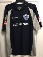 2012/2013 QPR training football shirt Lotto Queens Park Rangers XL mens