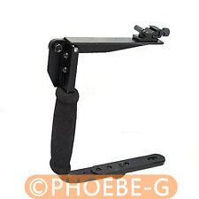 Flash support grip pour nikon D810 D800 D750 D700 D300S D300 D3X D3S