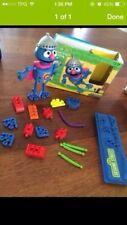 K'NEX Sesame Street Building Toys