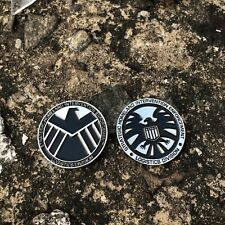 Marvel agents Of S.H.I.E.L.D Shield Challenge Coin