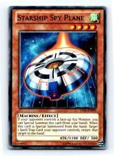 Starship Spy Plane - Yugioh Card - Mint / Near Mint Condition