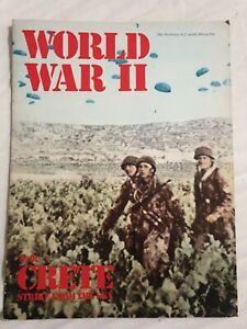 World War 2 Magazine Vol 2 No 18