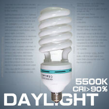 85W Softwhite Daylight Photo Energy Bulb Continuous Light High Ra Linco 80141