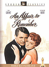 Affair to Remember, An DVD Leo McCarey(DIR) 1957