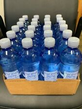 Parmer Pure Spring Water 16.9 oz 24 per case from Blue Ridge, GA