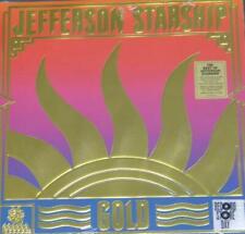 "JEFFERSON STARSHIP - GOLD - RSD 2019 - VINYL LP + 7"" - NEW / SEALED"