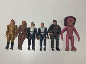 Battlestar Galactica Action Figures