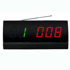 SINGCALL Wireless Paging System,Service Calling System,Calling Number Display