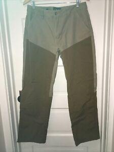 Cabela's Men's Hunting Pants. 34×32. New