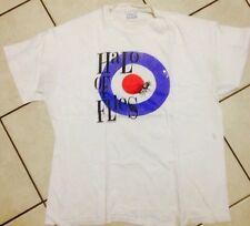 Halo Of Flies Shirt Amphetamine Reptile 1991 XL Killdozer Helmet Cows